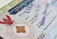Thai Marriage Visa Image