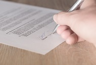 Details About the Thai Employment Contracts Image
