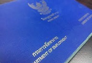 Obtain a Work Permit for Thailand Image