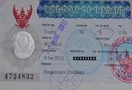 How to Extend your Thai Visa Image