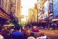 Immigration to Thailand Image