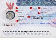 Obtain a Transit Visa for Thailand Image